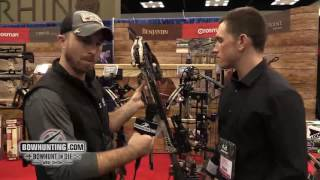 Crossman Center Point Crossbows 2017 ATA Show