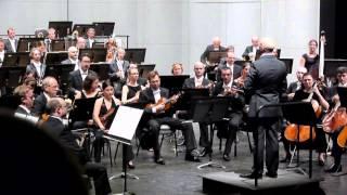 Boléro De Ravel Extraits Orchestre Symphonique De Mulhouse 2012