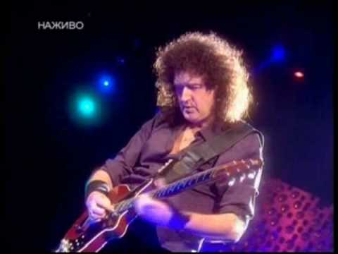 brian may best solo ever - YouTube