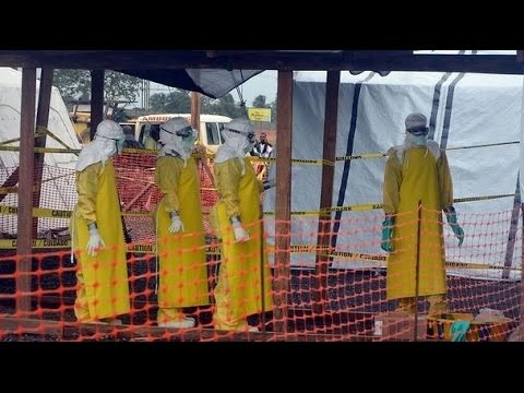 WHO warns of 'shadow zones', hidden cases in Ebola outbreak