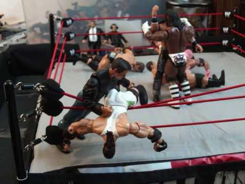 WWM Royal Rumble HD