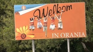 Orania South Africa 39 S Whites Only Town