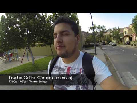 GoPro Hero 3 Black Edition. unboxing y review