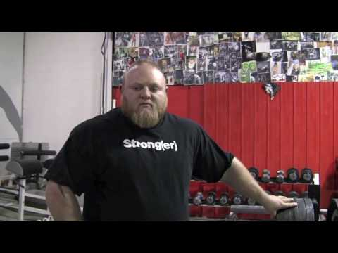 Elitefts.com - Matt Wenning Squat Training and Cycle Q&A Image 1