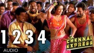 download lagu Chennai Express Full Song One Two Three Four 1234 gratis