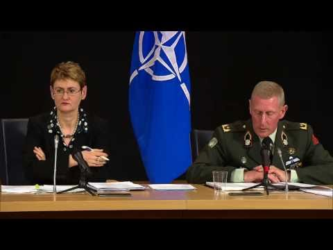 NATO and Libya - Press briefing, 5 April 2011, Part 2/2