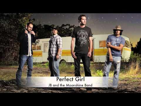 Perfect Girl-jb And The Moonshine Band video