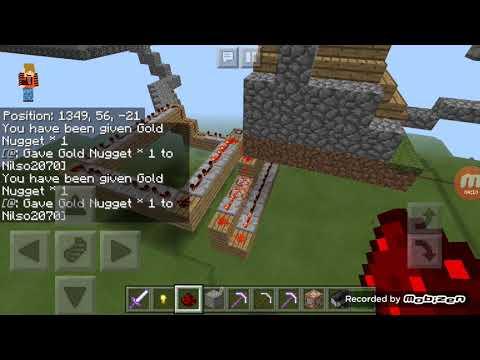 Mine Leveln ist sau op! / Minecraft Technik Staffel 2 #9