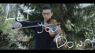 Download Lagu NF - Let You Down (Strings Cover) Gratis STAFABAND