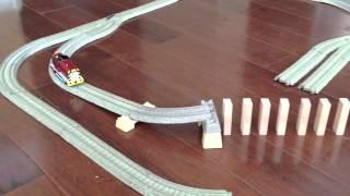 Accidents Happen Thomas & Friends