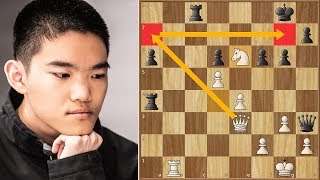 Where did I go Wrong? || Duda vs Xiong || FIDE World Cup (2019)