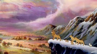 BERDAN A NAME TO WORRY - Simba, the King Lion, ep. 49 - EN