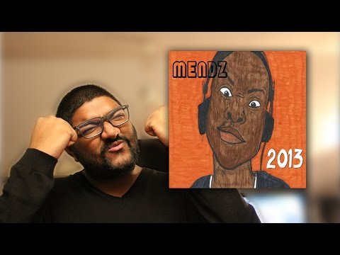 DECOUVERTE - 2013 (Mendz Killah)
