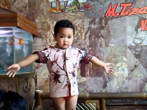 Tizar Sandur Madura 2 video