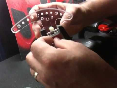 Driving Force GT Shifter paddles / Granturgismo Dynamic Paddle Shifter Installation Instructions