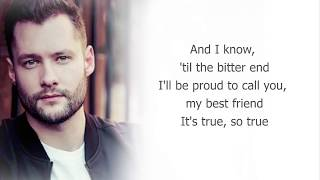 Download Lagu Calum Scott - Only You (Lyrics) Gratis STAFABAND
