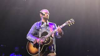 Download Lagu Justin Timberlake - Say Something ( Man of The Woods Tour live in Toronto) opening night Gratis STAFABAND