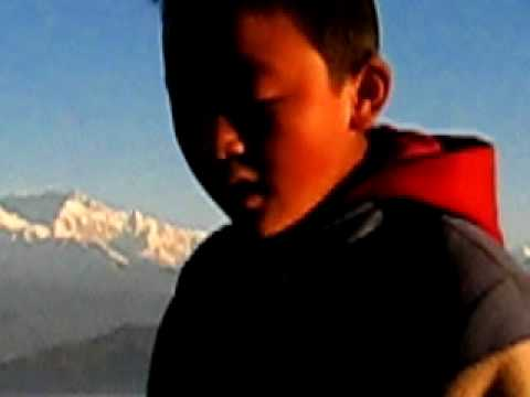 Ek Din Teri Rahon Mein by the child singer Lakpa from Tonglu