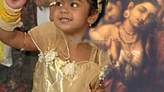 HQ KAJOL DEVGAN CHILDHOOD(10)