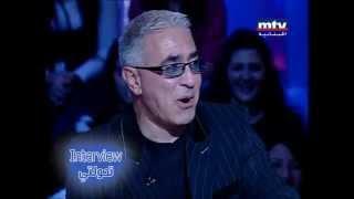 حديث البلد - ميشيل أبو سليمان يحرج ديانا كرازون