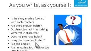Writing A 5 Minute Speech
