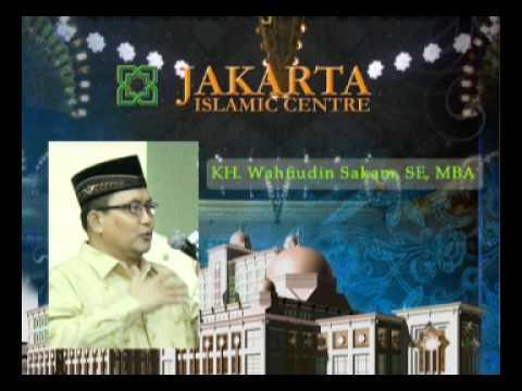 Anti GALAU - KH. Wahfiudin Sakam. SE. MBA