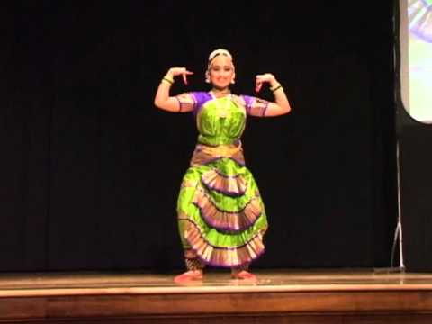 OSU Has Talent - Roopa Sriram.wmv