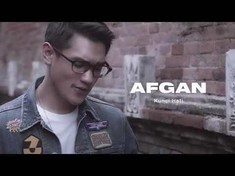 download lagu Afgan - Kunci Hati | Official Video Clip gratis