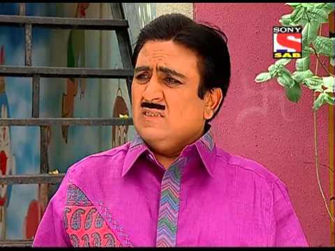 Taarak Mehta Ka Ooltah Chashmah - Episode 1221 - 6th ... Taarak Mehta Ka Ooltah Chashmah 2013
