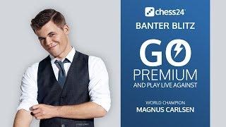 Banter Blitz with World Champion Magnus Carlsen  (1)