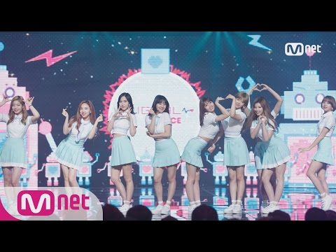 [TWICE - SIGNAL] KPOP TV Show | M COUNTDOWN 170601 EP.526