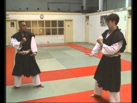SHORINJI KEMPO  Ultimate self-defense : Embu Image 1