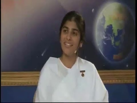Discovering Deep Secrets Of Karma 3 (english) - Bk Shivani - Uk Tour video