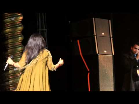 Sunidhi Chauhan Live in Melbourne 23rd June 2012 Sheila Ki Jawaani Full HD1080