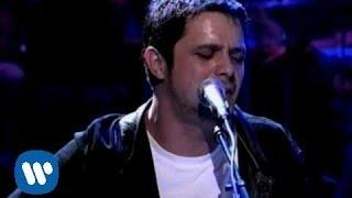 Watch Alejandro Sanz Como Te Echo De Menos video