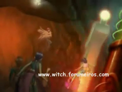witch I cap 12-A princesa revelada-parte 03