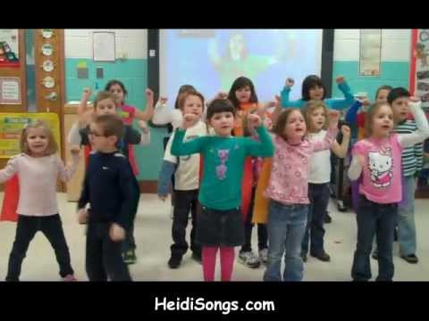 Number Zero Song The Hero Number Word Song