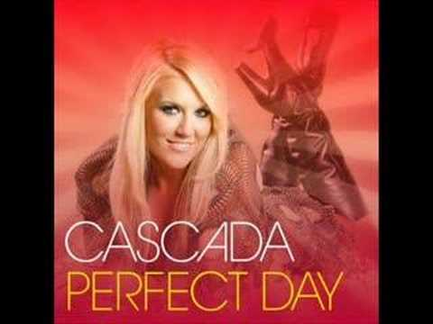 Cascada - Holiday