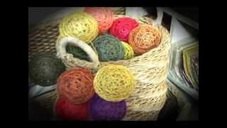 ASEAN Handicrafts