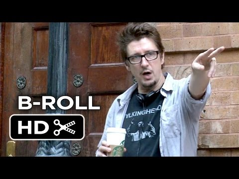 Deliver Us from Evil B-ROLL 2 (2014) - Eric Bana Horror Movie HD