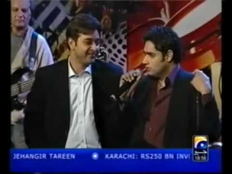 Jokes  With Faisal    Abrar Ul Haq   Video Youtube   Nmetv Latest Music Videos And Clips     Nme Com video