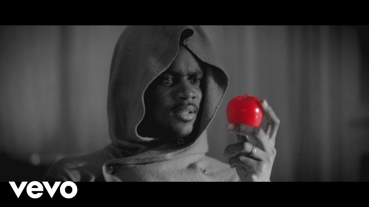 Black M - Death Note (Clip officiel)