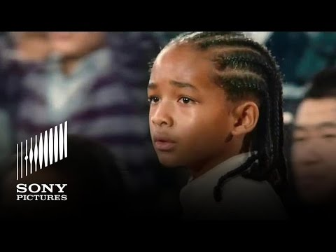 Release Date: 11 June 2010 (United States) In Columbia Pictures' The Karate Kid, 12-year-old Dre Parker (Jaden Smith) could've been the most popular kid in D...