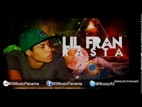 Tobe Love Ft Lil Fran - Valle De Dragones (Reggae Conection Panama)