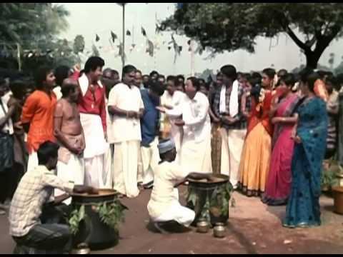 Mallu Vetti Minor - Sathyaraj, Seetha, Shobana - Tamil Comedy Movie