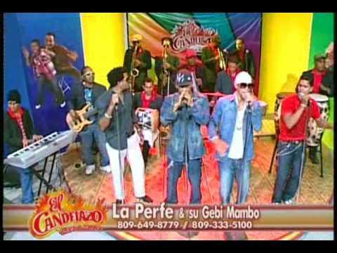 La Perfe - La Rompe Cama (El Candelaso) by basuca music