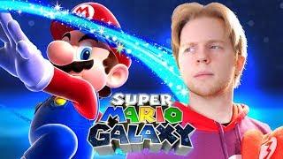 Super Mario Galaxy - Nitro Rad