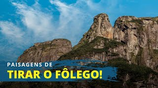 Institucional - Serra Verde Express