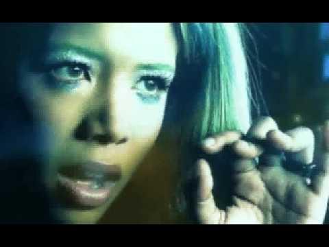 Kelis - Get Along With You video