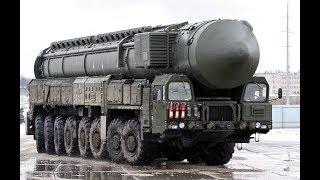 في 2018.. تعرف على أخطر صواريخ روسيا النووية